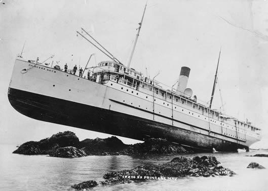 List of shipwrecks in 1906
